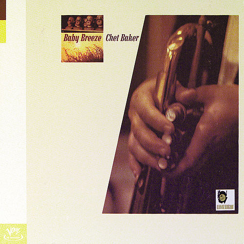 Baby Breeze by Chet Baker