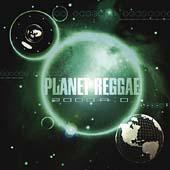 Planet Reggae: Volume 2 by Various Artists