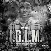 Play & Download I.G.L.M. by Ken Wood | Napster