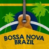 Bossa Nova Brazil by Paco Nula