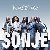 Play & Download Sonjé by Kassav' | Napster