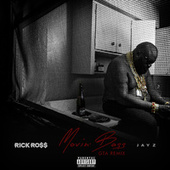Play & Download Movin' Bass (GTA Remix) by Rick Ross | Napster