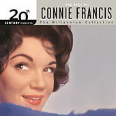Play & Download 20th Century Masters: The Millennium Collection... by Connie Francis | Napster