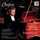Play & Download Chopin: Piano Concerto No. 1; Grande Valse Brillante; Variations on La ci darem la mano by Various Artists | Napster