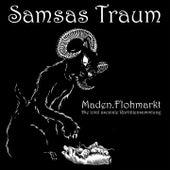 Maden.Flohmarkt - Die total asoziale Raritätensammlung by Samsas Traum