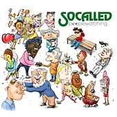 Play & Download Peoplewatching by Socalled | Napster