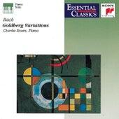 Bach: Goldberg Variations by Charles Rosen