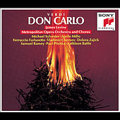 Play & Download Don Carlo by James Levine | Napster