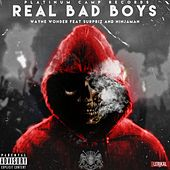 The Real Bad Boys by Wayne Wonder