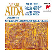 Play & Download Aida by Various Artists | Napster