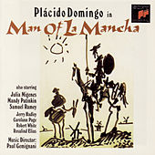 Play & Download Man of La Mancha (Studio Cast Recording (1990)) by Various Artists | Napster