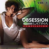 Obsession Latina Compilation, Vol. 1 - EP by Various Artists