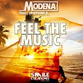 Feel The Music (feat. Josephine K.) by MoDenA