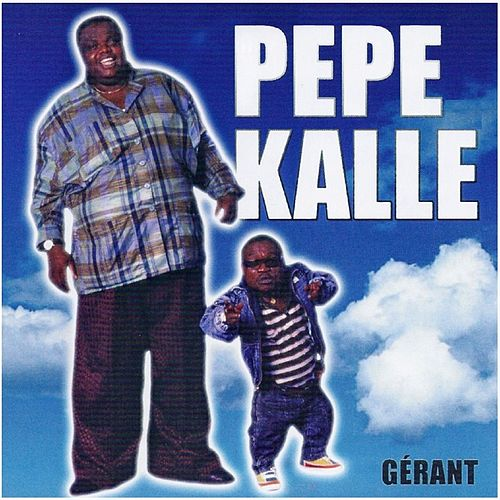 Play & Download Gérant by Pepe Kalle | Napster