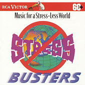 Stress Busters: Music for a Stress-Less World by Various Artists