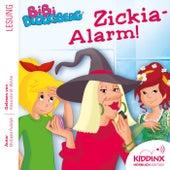 Zickia-Alarm! (Hörbuch) von Bibi Blocksberg