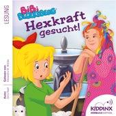 Hörbuch - Hexkraft gesucht! von Bibi Blocksberg