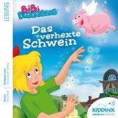 Das verhexte Schwein - Hörbuch von Bibi Blocksberg