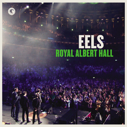 Royal Albert Hall von Eels