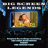 Big Screen Legends: Debbie Reynolds by Debbie Reynolds
