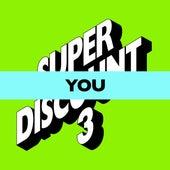 You (Remixes) by Etienne de Crécy
