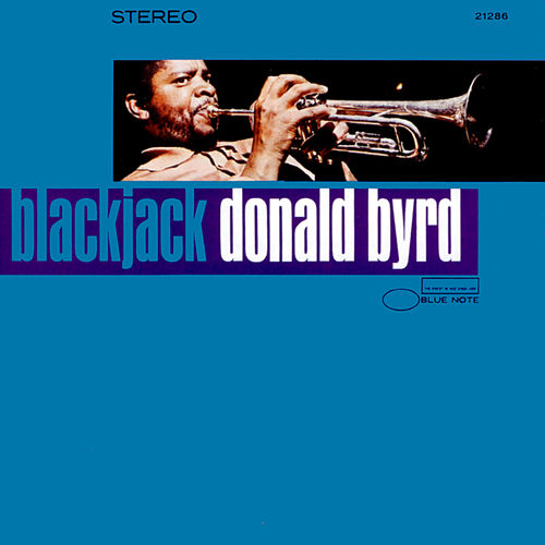 Play & Download Blackjack by Donald Byrd | Napster