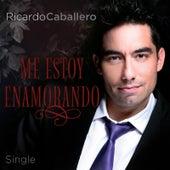 Play & Download Me Estoy Enamorando by Ricardo Caballero | Napster