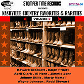 Play & Download Nashville Country Favorites & Rarities, Vol. 2 by Various Artists | Napster