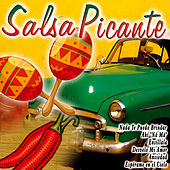 Play & Download Salsa Picante by Various Artists | Napster