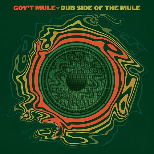 Dub Side Of The Mule von Gov't Mule