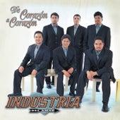 Play & Download De Corazon A Corazon by Industria Del Amor | Napster