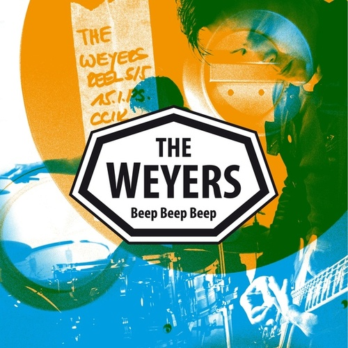 Beep Beep Beep by The Weyers