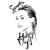 Sparks by Hilary Duff
