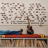 The Park Avenue Sobriety Test by Joel Plaskett