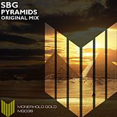 Play & Download Pyramids by Sbg | Napster