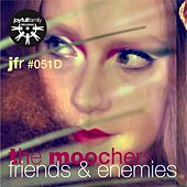Play & Download Friends & Enemies by The Moochers | Napster