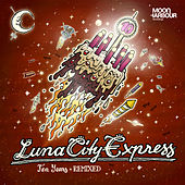 Play & Download Ten Years (Remixed) by Luna City Express | Napster