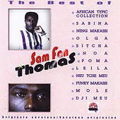 Play & Download The Best Of by Sam Fan Thomas | Napster