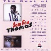 The Best Of by Sam Fan Thomas