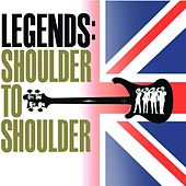 Play & Download Legends Shoulder to Shoulder, Pt. 5 by Various Artists | Napster
