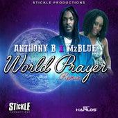 World Prayer (Remix) - Single by Anthony B