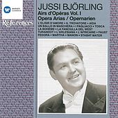 Play & Download Opera Arias by Jussi Bjorling | Napster