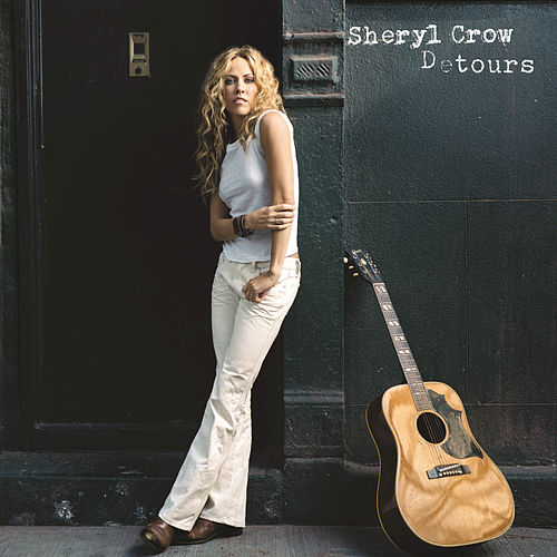 Play & Download Detours by Sheryl Crow | Napster