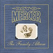 The Family Album by Roy D. Mercer