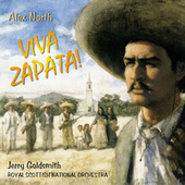 Viva Zapata! by Alex North