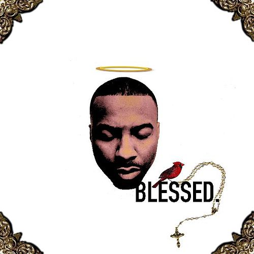 Play & Download Blessed. by GC | Napster