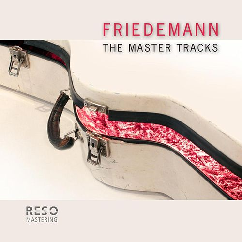 Play & Download The Master Tracks by Friedemann | Napster