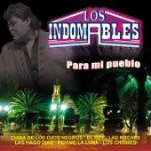 Play & Download Para Mi Pueblo by Los Indomables | Napster