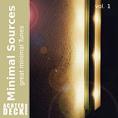 Play & Download Minimal Sources, Vol. 1 by Various Artists | Napster