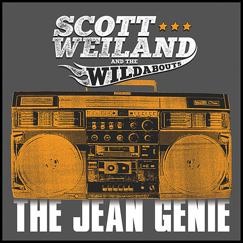 Play & Download The Jean Genie by Scott Weiland | Napster
